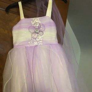 Other - Lavender Dress